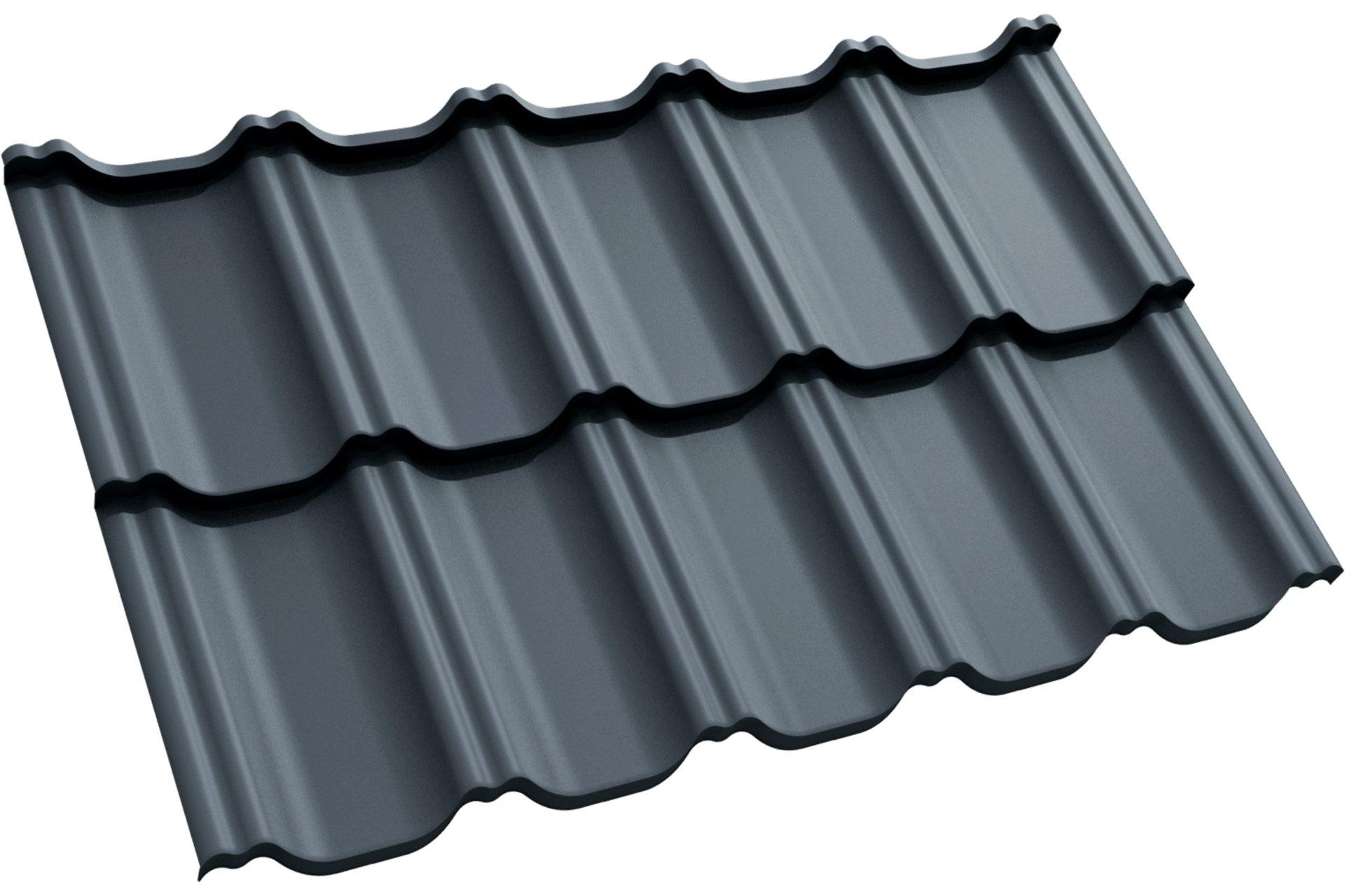 Dachplatten LOARA - Paneel Doppelmodul
