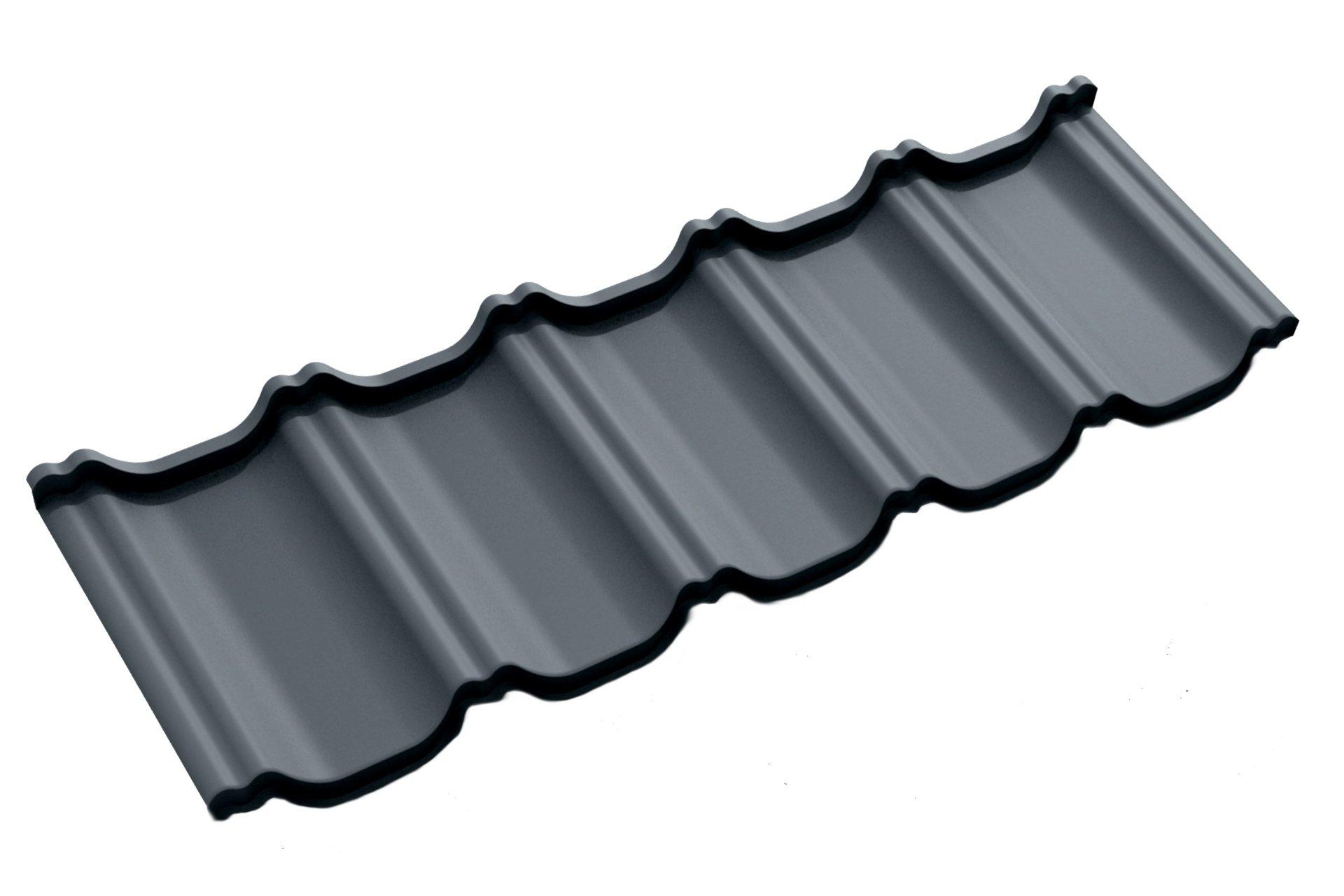 Dachplatten LOARA Einzelmodul