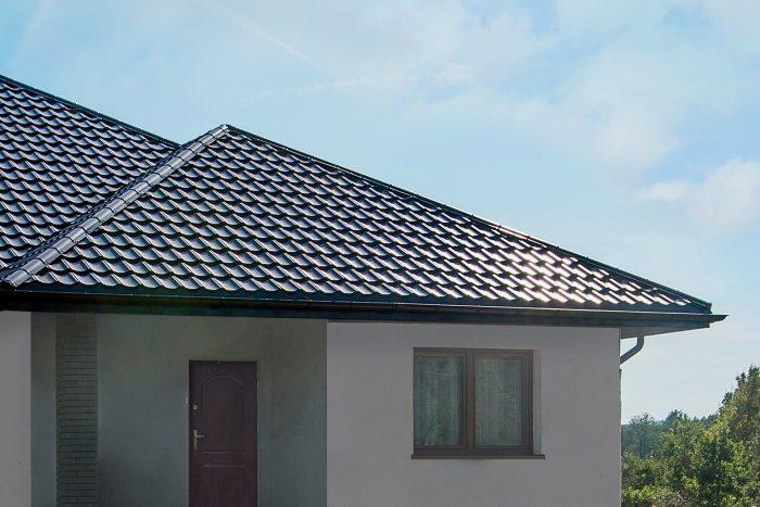 Dachplatten LOARA